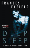 Deep Sleep: A Helen West Mystery - Frances Fyfield