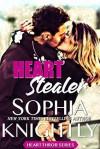 Heart Stealer: Alpha Romance  - Sophia Knightly