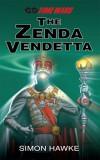 The Zenda Vendetta - Simon Hawke