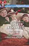 A Callahan Christmas Miracle - Tina Leonard