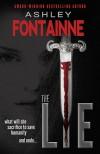 The Lie - Ashley Fontainne, Blue Harvest Creative