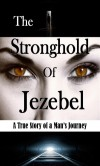 The Stronghold of Jezebel: A True Story of a Man's Journey - Bill Vincent