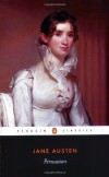 Persuasion - Jane Austen, Gillian Beer