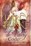 The de Valery Code (Regency Treasure Hunters Book 1) - Darcy Burke