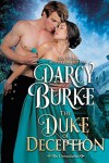 The Duke of Deception - Darcy Burke