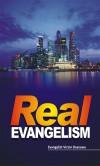 Real Evangelism - Osazuwa Okuomose Victor