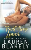 Part-Time Lover - Lauren Blakely