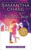 Holiday Spice (The Shaughnessy Brothers Book 6) - Samantha Chase