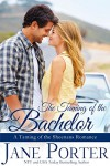 The Taming of the Bachelor (Taming of the Sheenans Book 4) - Jane Porter