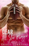 Dear All Star Player - Tracy Lorraine