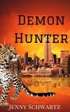 Demon Hunter (The Collegium Book 1) - Jenny Schwartz