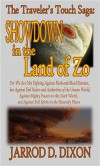 The Traveler's Touch: Showdown in the Land of Zo - Jarrod D Dixon