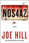 NOS4A2 - Joe Hill, Gabriel Rodríguez