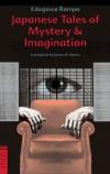 Japanese Tales of Mystery & Imagination - Rampo Edogawa, James B. Harris