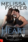 Lovers at Heart, Reimagined - Melissa Foster
