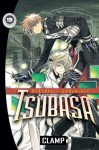 Tsubasa: RESERVoir CHRoNiCLE, Vol. 19 - Clamp