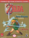 The Legend of Zelda - A Link to the Past (Prima's Official Strategy Guide) - Bryan Stratton