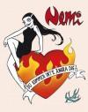 Nemi - Du kommer inte att ångra dig (Nemi, #10) - Lise Myhre