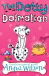 The Dotty Dalmatian - Anna Wilson