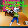 Zombie Man: The Killer Band Stand - Pat Hatt, Jerome Aguilar