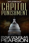 Capitol Punishment - Ryne Douglas Pearson