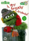 A Very Grouchy Christmas - June Valentine-Ruppe