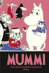 Mummi: Tove Janssons samlede tegneserier - bind 5 - Tove Jansson, Anders Heger