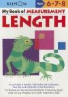 My Book of Measurement: Length (Kumon Math Workbooks) - Kumon Publishing