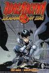 Adrenalynn: Weapon of War - Tony S. Daniel, Martin Egeland