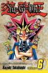 Yu-Gi-Oh!, Vol. 6: Monster Fight - Kazuki Takahashi