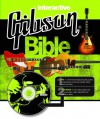 Interactive Gibson Bible [With DVD] - Walter Carter