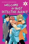 Welcome to Host Detective Agency Vol. 4 - Makoto Tateno