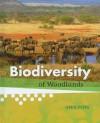Biodiversity of Woodlands - Greg Pyers