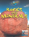 Rocks and Minerals - Anna Prokos
