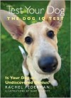 Test Your Dog - Rachel Federman, Gary Bennett