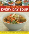 Best-Ever Recipes Every Day Soup - Anne Sheasby