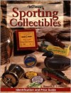 Warman's Sporting Collectibles: Identification and Price Guide - Russell Lewis