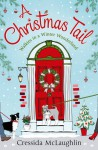 A Christmas Tail (The Complete Primrose Terrace) - Cressida McLaughlin