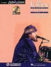 Dr. John Teaches New Orleans Piano - Volume 1 - Hal Leonard Publishing Company