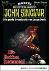 John Sinclair - Folge 1967: Die Ratten kommen! - Timothy Stahl