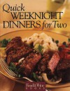 Food & Wine Magazine's Quick Weeknight Dinners for Two - Food & Wine Magazine