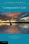 The Cambridge Companion to Comparative Law (Cambridge Companions to Law) - Mauro Bussani, Ugo Mattei
