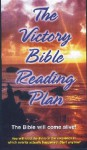 Victory Bible Reading Plan - James M. McKeever