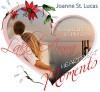 Versprechen des Herzens - Lake Anna 2.5 - Joanne St. Lucas
