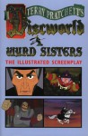 Wyrd Sisters: Illustrated Screenplay - Terry Pratchett