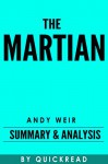 The Martian: A Novel by Andy Weir | Summary & Analysis - QuickRead