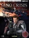 Dino Crisis(tm) 3 Official Strategy Guide - Bart G. Farkas