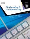 Keyboarding & Word Processing, Lessons 1-60 (College Keyboarding) - Susie H. VanHuss, Connie M. Forde, Donna L. Woo, Linda Hefferin