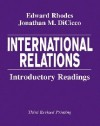 International Relations: Introductory Readings - Edward Rhodes