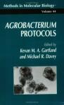 Agrobacterium Protocols - Kevan M.A. Gartland, Michael R. Davey